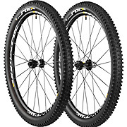 Mavic Crossroc XL 29 WTS MTB Wheelset 2015