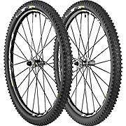 Mavic Crossmax XL 27.5 WTS MTB Wheelset 2015