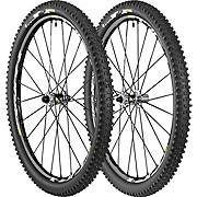 Mavic Crossmax XL 29 WTS MTB Wheelset 2015