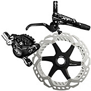Shimano XT M8000 Disc Brake + Rotor Bundle