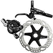 Shimano XT M8000 Disc Brake + Rotor Bundle