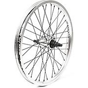 Blank Compound 2 Rear Wheel
