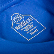 Stay Strong Established Tee AW15