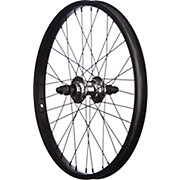 Blank Cell Rear BMX Wheel