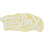 Total BMX Logo Sticker