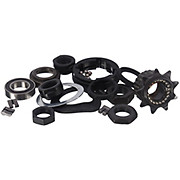 Ruption KT-M89R Complete Hub Kit