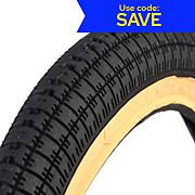 Blank BMX Tyre