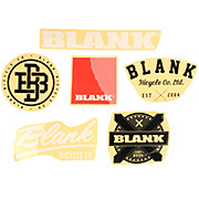Blank Sticker Pack