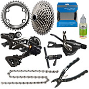 Shimano XTR 1x11sp Gear Kit Bundle