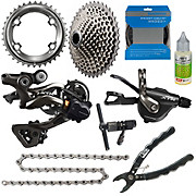 Shimano XTR 1x11sp Gear Kit Bundle