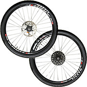Stans No Tubes Arch EX Team MTB Wheelset Inc. Tyres