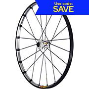 Mavic Crossmax SLR MTB Front Wheel 2013