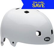 Bell Segment Solid Helmet. 2016