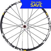 Mavic Crossmax ST MTB Front Wheel