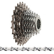 Campagnolo Record 10Sp Cassette Bundle