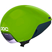 POC Cerebel Raceday Helmet - Cannondale 2016