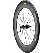 Mavic Cosmic Carbone 80 WTS Tubular Rear Wheel