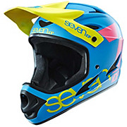 7 iDP M1 Helmet - CMYK Ltd Edition