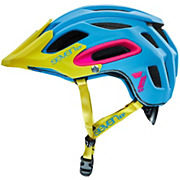 7 iDP M2 Helmet - CMYK Ltd Edition