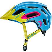 7 iDP M2 Helmet - CMYK Ltd Edition