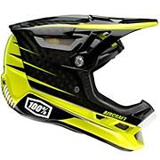 100 Aircraft Carbon DH Helmet - Basetech