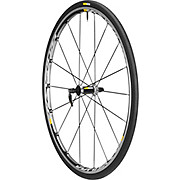 Mavic Ksyrium Elite WTS Road Front Wheel