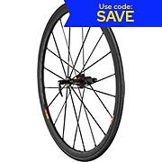 Mavic Ksyrium SLR WTS Road Rear Wheel