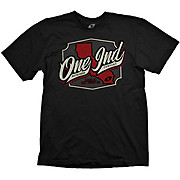 One Industries Cali Gold Tee