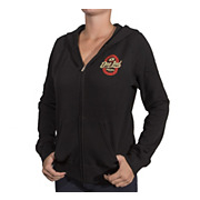 One Industries Girls Forever 2 Wheels Hoodie