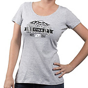 One Industries Girls Ride 2 the Hills Scoop Tee