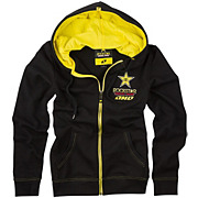 One Industries Girls Rockstar Golden Zip Hoodie