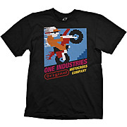 One Industries Youth Excited About Bikes Tee