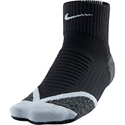 Nike Elite Cushion Quarter Socks AW15