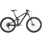 Vitus Bikes Sommet CR Suspension Bike 2016