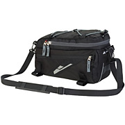 Vaude Silkroad Saddle Bag - Small
