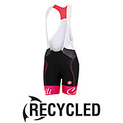 Castelli Womens Free Aero Bibshorts - Ex Display