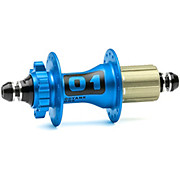 Octane One Orbital Pro Rear MTB Hub 2016