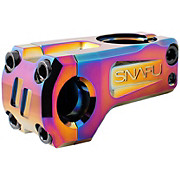 Snafu V2 Magical BMX Stem - Jet Fuel