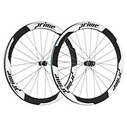 Prime RP-50 Carbon Clincher Disc Road Wheelset
