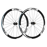 Prime RR-38 Carbon Clincher Disc Road Wheelset