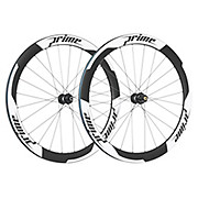 Prime RR-50 Carbon Clincher Disc Road Wheelset 2016
