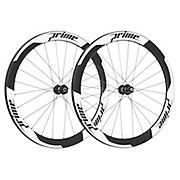 Prime RR-50 Carbon Tubular Disc Road Wheelset 2016