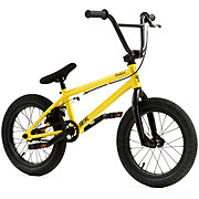 Total BMX Kyle Baldock Lil Bee 16 Bike 2016