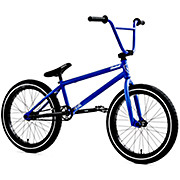 Total BMX Daniel Sandoval Signature Bike 2016