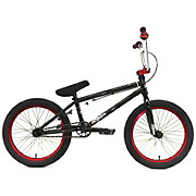 Colony Inception 18 BMX Bike 2016