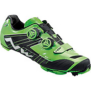 Northwave Extreme XC MTB SPD Shoes 2016