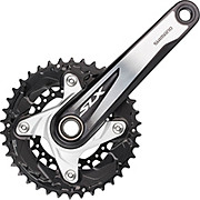 Shimano SLX M677 10 Speed Double Chainset