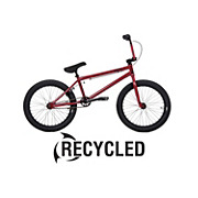 Subrosa Salvador BMX Bike - Ex Display 2014