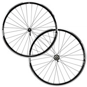Kinesis Crosslight Tubular Cyclocross Wheelset 2017