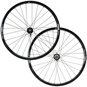 Kinesis Crosslight Tubular Disc CX Wheelset 2017